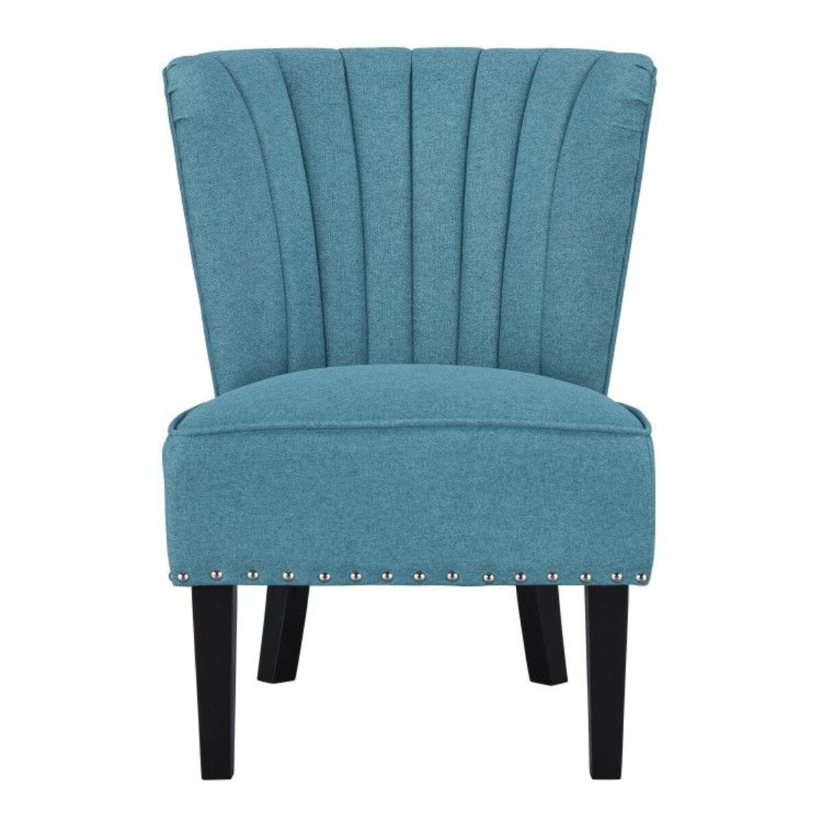 Emporium Accent Chair, Aegean