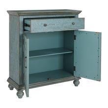 Mancini 2 Door Cabinet