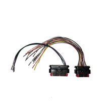 See Details - Replacement Power and Speaker Harnesses for PMX-HD9813