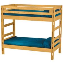 Bunkbed, Double over Double, Tall, extra-long