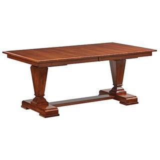 See Details - Fulton Trestle Table