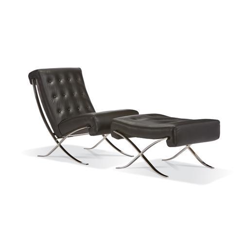 701-01 Lounge Chair Metropolitan