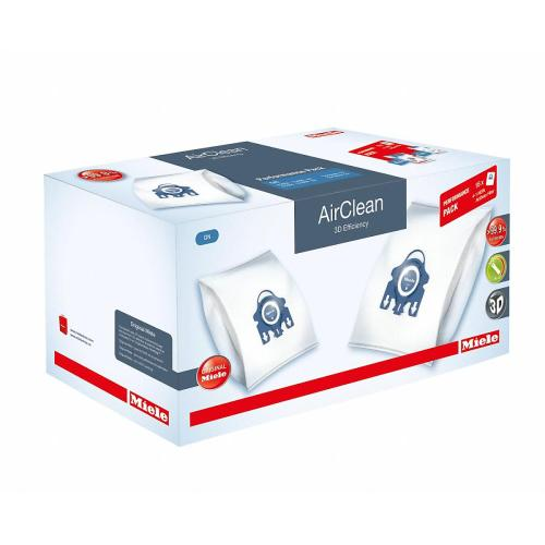 GN HA50 Performance AirClean 3D Performance Pack AirClean 3D Efficiency GN 50 16 dustbags and 1 HEPA AirClean filter at a discount price