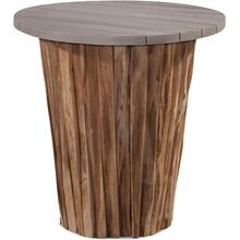 Brunswick Round End Table