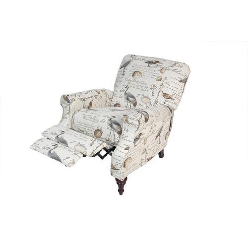 Porter International Designs - Aviary Pushback Chair, ACR809