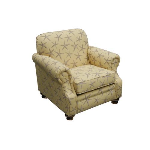 Capris Furniture - 807 Chair
