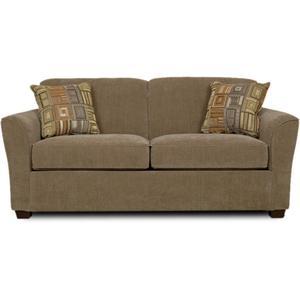 England Furniture308 Smyrna Full Sleeper