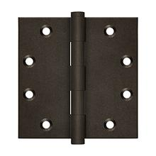 """View Product - 4-1/2"""" x 4-1/2"""" Square Hinges"""