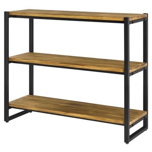 Anderson KD 3 Tier Bookcase,
