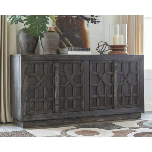 Roseworth Accent Cabinet