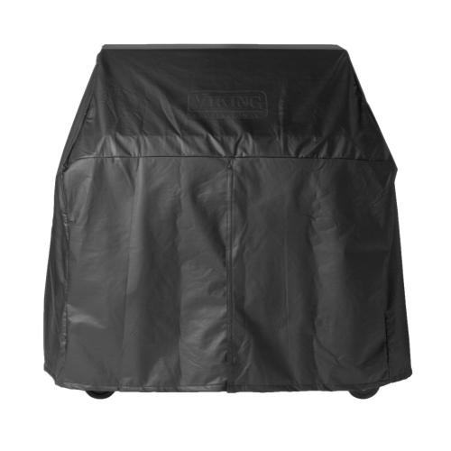 """Vinyl Cover For 54"""" Gas Grill on Cart - CQ554C Gas Grill Accessories"""