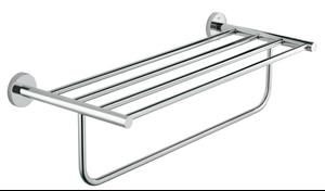 BauCosmopolitan Multi-towel rack Product Image