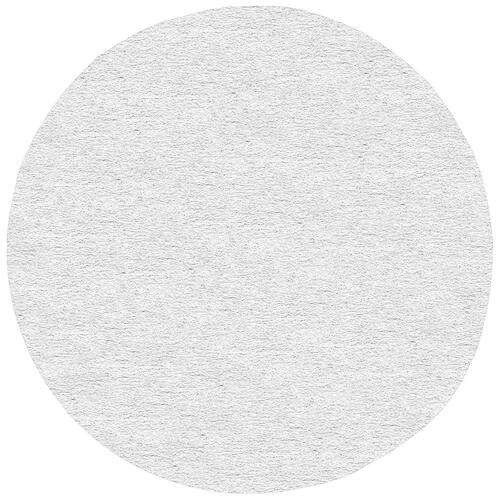 Jersey Shag - JRS1000 White Rug