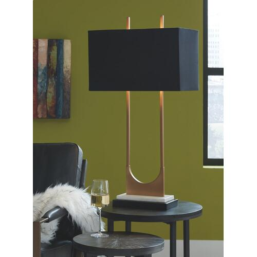 Signature Design By Ashley - Malana Table Lamp