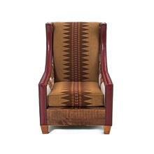 Hickock Chair - Fiesta Grande