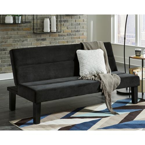 Signature Design By Ashley - Whiting Flip Flop Armless Sofa