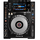 Performance DJ multi player with disc drive Product Image