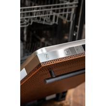 See Details - Hand-Hammered Copper Dishwasher