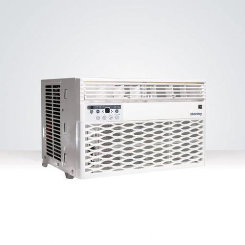 Danby - Danby 12,000 BTU Window Air Conditioner