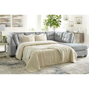 Benchcraft - Falkirk Left-arm Facing Full Sofa Sleeper