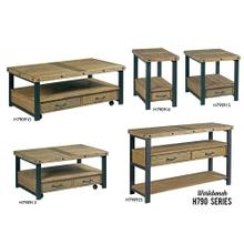 View Product - H790 Workbench
