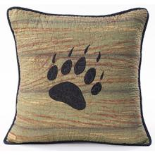 See Details - Bear Paw