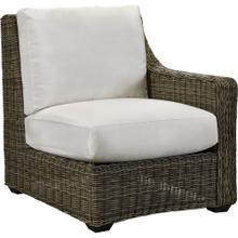 Oasis LF One Arm Chair
