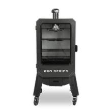 See Details - Pro Series II 4-Series Wood Pellet Vertical Smoker