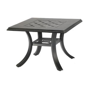 """Gensun Casual Living - Madrid II 30"""" Square End Table"""