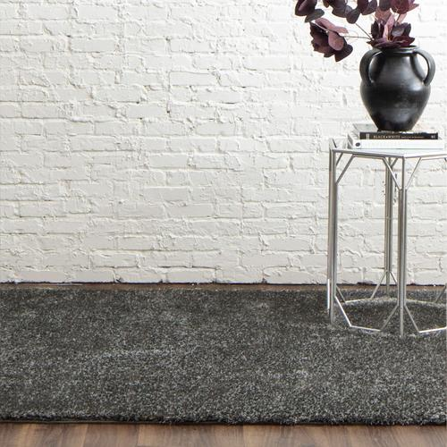 Couture Frost Grey 2'x8' Runner / Serge