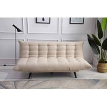 8356 Multi-Functional Futon Sofa Bed