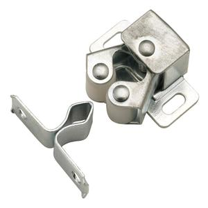 1 In. Cadmium Double Roller Catch Product Image