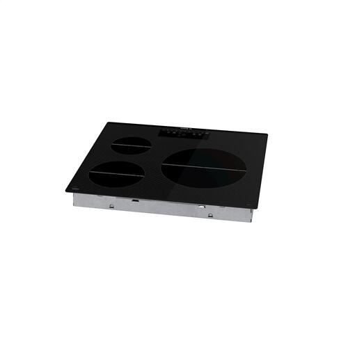 500 Series Induction Cooktop 24'' Black NIT5469UC