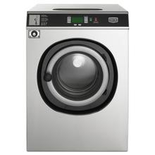 See Details - Maytag® Soft Mount 55Lb Coin 240V - Stainless Steel