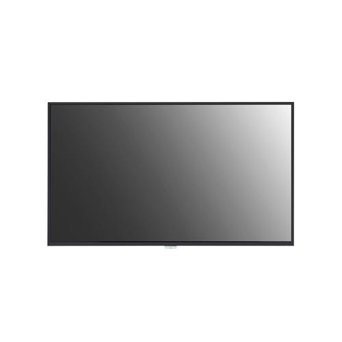 """55"""" UH5F-H Series Slim UHD IPS Digital Signage with non-glare coating, webOS platform, Cisco & Crestron compatible, & IP5x Certified"""