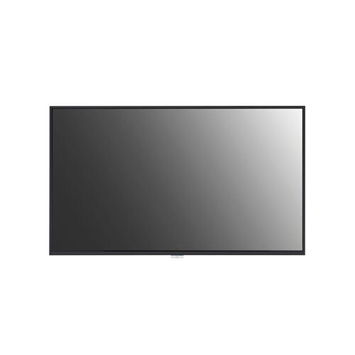 "49"" UH5F-H Series Slim UHD IPS Digital Signage with non-glare coating, webOS platform, Cisco & Crestron compatible, & IP5x Certified"