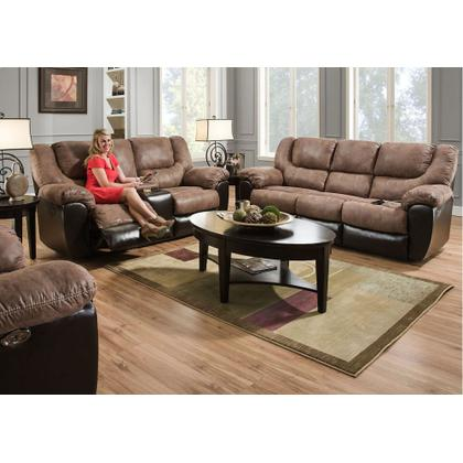 See Details - 50431BR Reclining Loveseat
