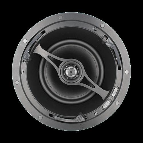 """6.5"""" Two-Way In-Ceiling Speakers"""