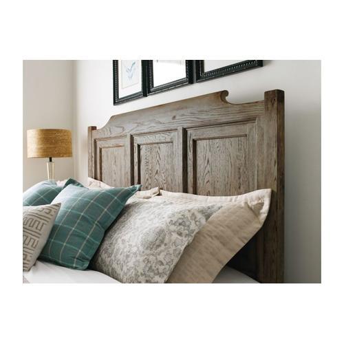 Portland King Bed - Complete