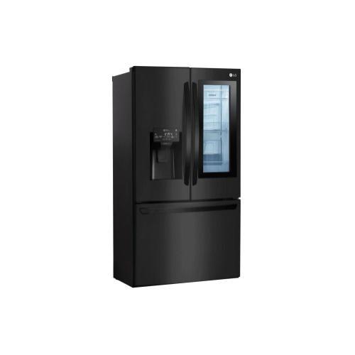 28 cu. ft. Smart wi-fi Enabled InstaView™ Door-in-Door® Refrigerator