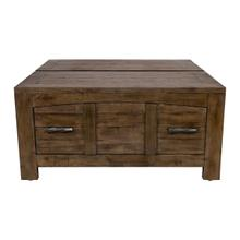 Hudson Occasional Table- Square