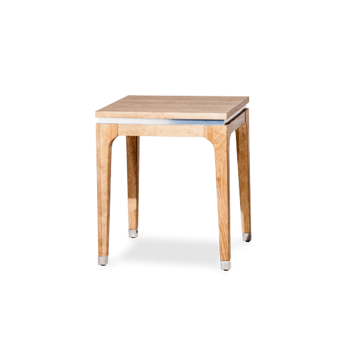 Biscayne West End Table Sand