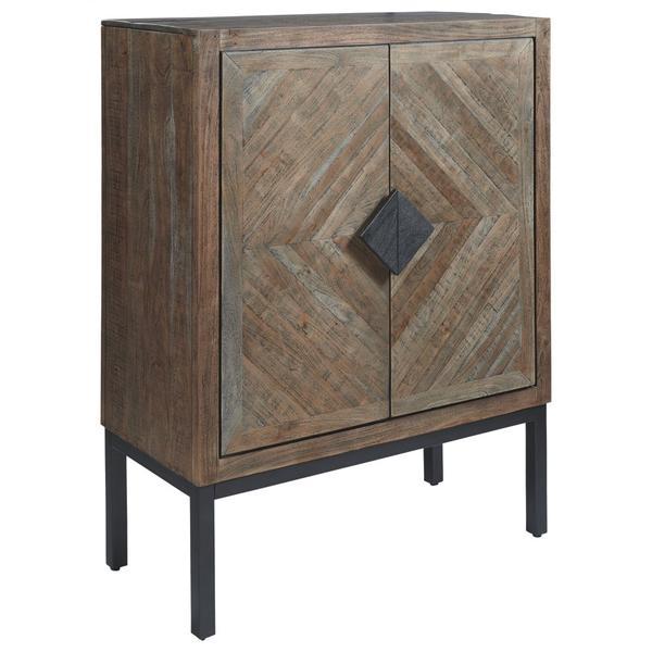 Premridge Bar Cabinet