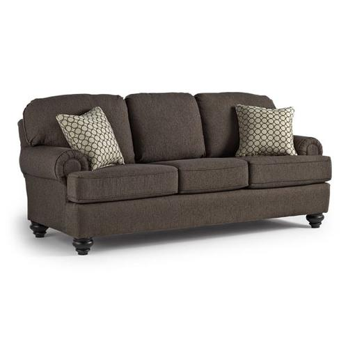Best Home Furnishings - Aberdene Collection Stationary Sofa