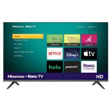 "See Details - 32"" Class - H4030 Series - 32"" HD Hisense Roku TV"