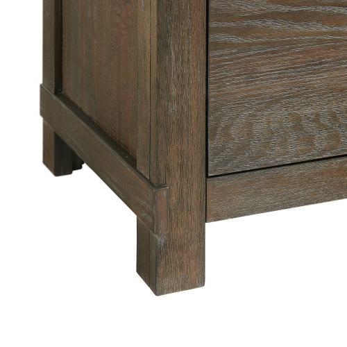 Scott 7-Drawer Dresser