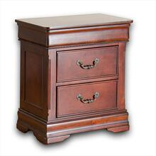 Nightstand, Cherry