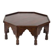 Octangle Arch Coffee Table