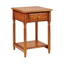 Knob Hill Accent Table