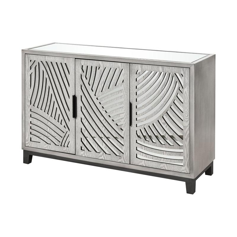3 Door Cabinet